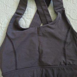 Glyder Size S Dusty Lavender Sport Bra